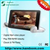 3.0 inch LCD mp4 game player