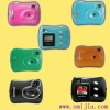 3.0MP Mini Digital Camera (KDC-130JS)