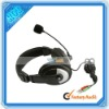 3.5mm Wired PC Computer Headphone With Microphone