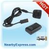 3-Way Audio Video AV RCA Switch Selector Box Splitter