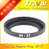 30-37 DSLR Camera filter adapter ring