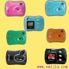 300K pixels gift mini digital camera with keychain for kids (KDC-030JS)