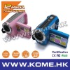 32GB  12mega pixels Digital Camcorder with Night Vision