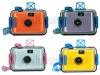 35mm film Aqua pix lomo underwater camera with external view finder