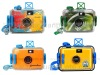 35mm manual film lomo underwater camera(welcome customized logo))