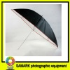 36 inches thick lambency umbrella