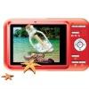 3inch 16 Mega pixels Compact 3D digital camera without glasses (DSC821)