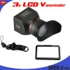 3x LCD Viewfinder for Canon 5D Mark II 7D 60D T2i 550D