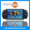 "4.3"" portable mp5 hd game player"