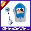 4 Channel Wireless 2.4Ghz Handheld Baby Monitor