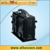 4 Channels V Mount Battery Charger for Professional Camcorder