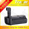 40d battery grip for Canon Eos