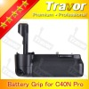 40d digital vertical camera battery grip