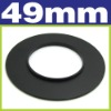 49mm Filter Stepping Ring