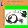 4in1 Component HD AV cable for Xbox360