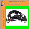 4in1 Component HD AV cable - video game cable