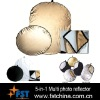 5-in-1 disc reflector