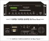 5 zone mixer amplifier with CD