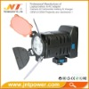 5001 LED video light for SON