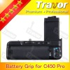 500D Battery Grip for Canon Eos 500D/450D/1000D/Rebel Xsi/XS/T1i