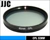 52mm Circular Polarizer Lens Camera Filter-CPL Filter