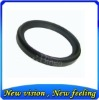 55-52mm Step Down Filter Ring Adapter