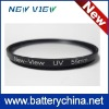 55mm Digital Camera Lens UV Filter