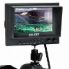 569HO 5-inch LCD Camera Field Monitor with HDMI and YPbPr Input