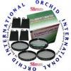 58mm Close Up Lens kit Nikkor For All 58mm (Set Of Four Lenses)