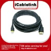 5Mts Mini HDMI type C to Type A cable for Digital cameras