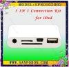 5in 1 for iPad konexio kit