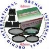 62mm Close Up Lens kit Sony For All 62mm (Set Of Four Lenses)