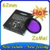 62mm FLD fluorescent Daylight correction filter