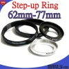 67-77 Step up Ring Adapter