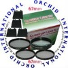 67mm Close Up Lens kit Olympus For All 67mm (Set Of Four Lenses)