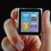 6th gen new touch screen Mp4