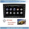 """7"""" 2 Din HD Car GPS System For Renault Megane(2003-2009)"""