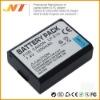 7.4V Li-ion Battery Pack for CANON LP-E10 EOS 1100D