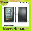 """7"""" Google Android ebook reader equipped with WIFI"""