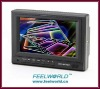 7 inch HD-SDI / HDMI TFT LCD monitor On-camera broadcaster