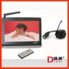 7 inch TFT LCD wireless baby monitor