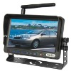 7 inches Car  MONITOR TFT LCD Monitor