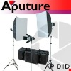 705W Portable Studio Lighting Kit