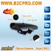 720P Clip-on Mini Camera,HD Hidden DV