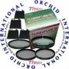 77mm Close Up Lens kit Nikkor For All 77mm (Set Of Four Lenses)