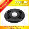 77mm lens cap holder for nikon