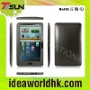 7inch touch panel ebook reader