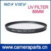 86mm Camera Filter UV Filter