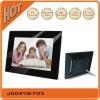 9.7 inch good acrylik digital photo frame new design
