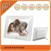 9.7 inch plastic various led digital photo frame